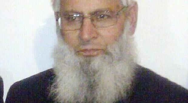 Mohammed Saleem died as he walked home from a mosque in Birmingham