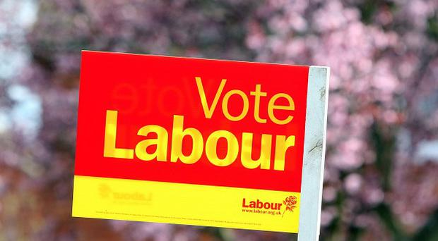 A criminal probe will not be launched at this time into alleged irregularities in the Falkirk Labour candidate contest