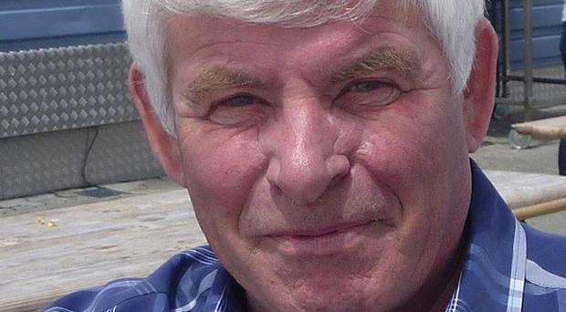 Retired civil servant Peter McMahon, 68, was battered to death last November in Newcastle (Northumbria Police/PA Wire)