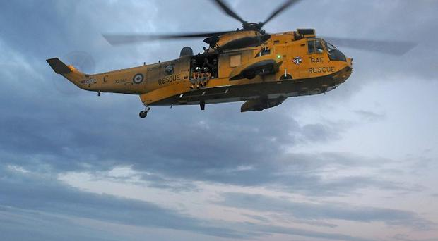 Two bodies have been found in the hunt for anglers missing off the Isle of Man