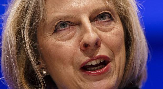 Home Secretary Theresa May has been diagnosed with Type 1 diabetes