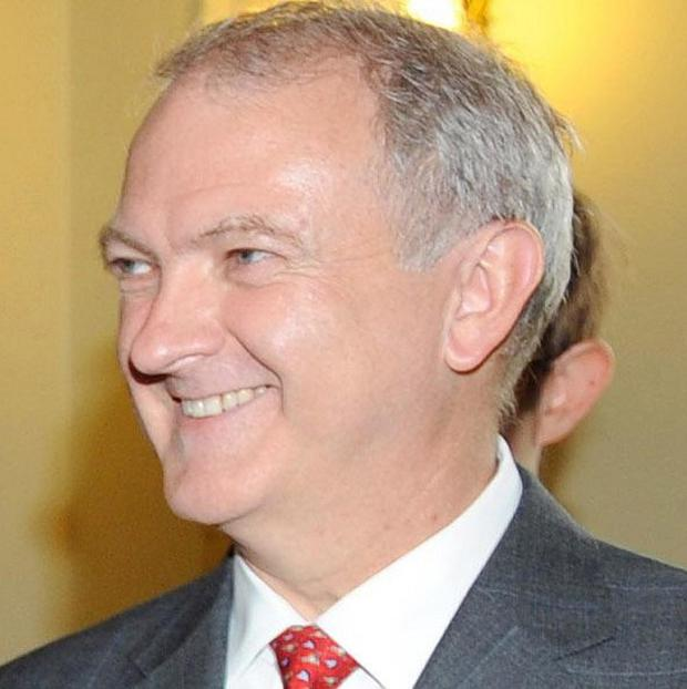 Sir Bruce Keogh says the NHS should adopt the business models of PC World or Dixons, where people expect more but pay less