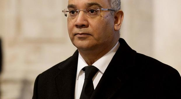 Keith Vaz MP said that 'we are not winning the war on online criminal activity'