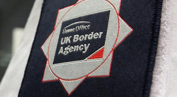 Dozens of suspected war criminals have applied for UK immigration