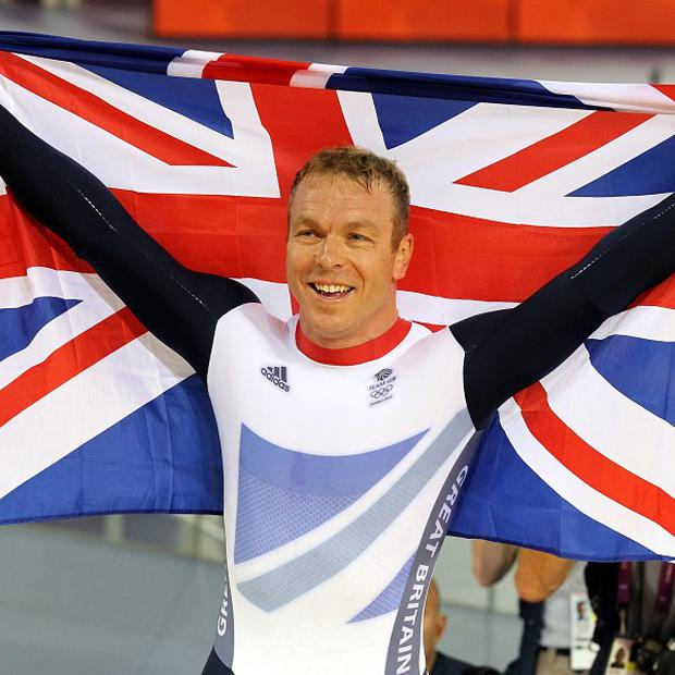 Research concluded that Britain's success at the Olympics boosted the nation's mood