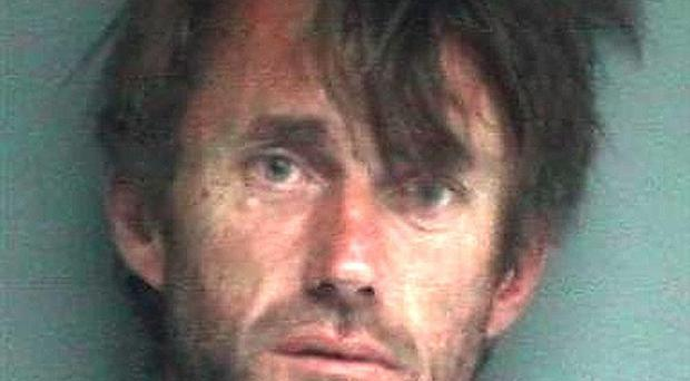 David Hilder has been jailed for a minimum of 12 years for the manslaughter of David Guy