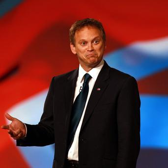Grant Shapps said Labour opposed all the changes to tighten border controls when in Opposition