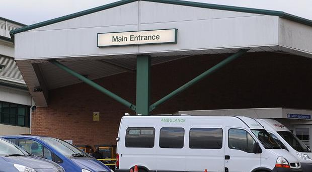 Stafford Hospital was at the centre of a major public inquiry after it was found that poor care could have led to the deaths of hundreds of patients