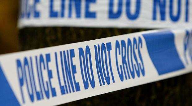 Police said a body had been found in a lake at the University of East Anglia