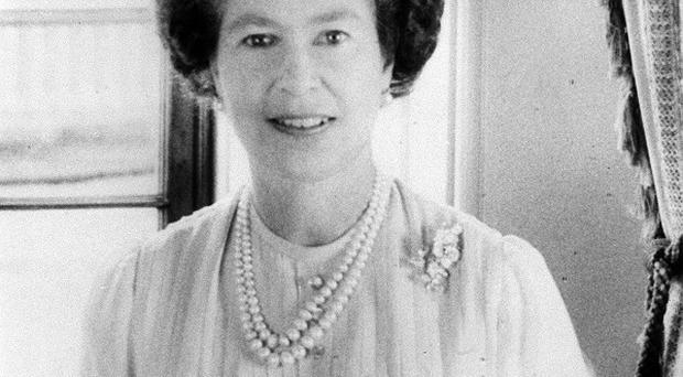 A script of a 1983 speech to be given by the Queen in the event of a nuclear war has been released by the National Archives