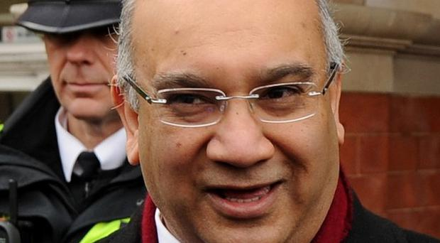 Keith Vaz will ask the new chairman of Soca to review its decision not to reveal names of firms and individuals linked to rogue private investigators