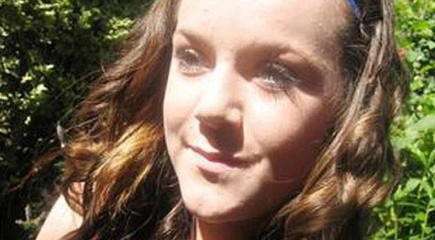 Isobel, 15, died after taking drugs at a party (Metropolitan Police/PA Wire)