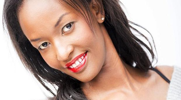 Tributes have been paid to model Linah Keza (AMC Agency/PA)