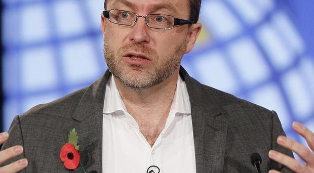 Wikipedia founder Jimmy Wales praised Snowden for the care he took in the materials he leaked and described the NSA revelations as