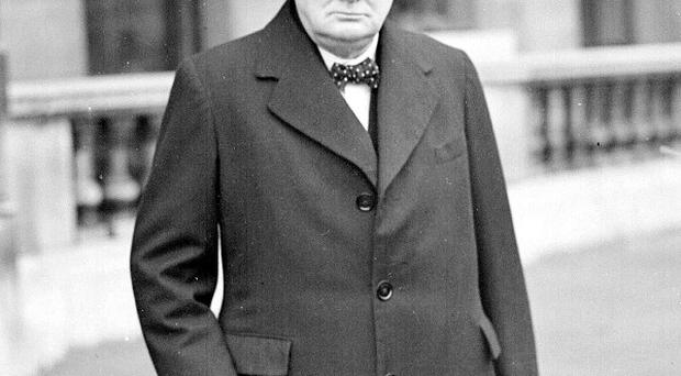Nine per cent of people quizzed in a poll wrongly thought that Winston Churchill was prime minister at the start of the First World War