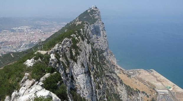 A Spanish minister has suggested charging vehicles to enter or leave Gibraltar through its border with Spain