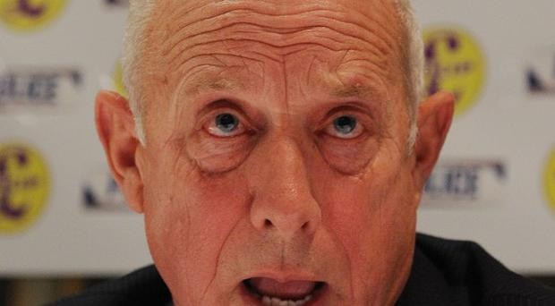 Godfrey Bloom's comments are being 'discussed right at the very highest level' of the Ukip party