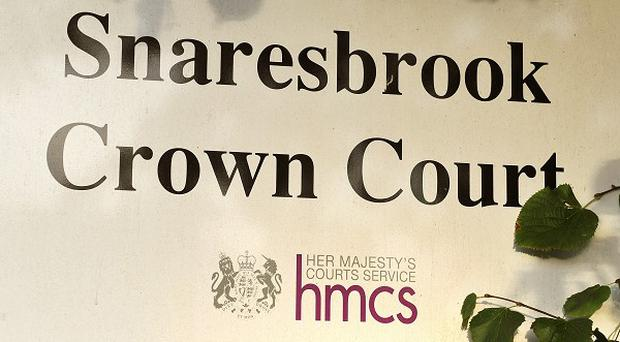 A lawyer reportedly told a hearing at Snaresbrook Crown Court that an abused 13-year-old girl was 'predatory'