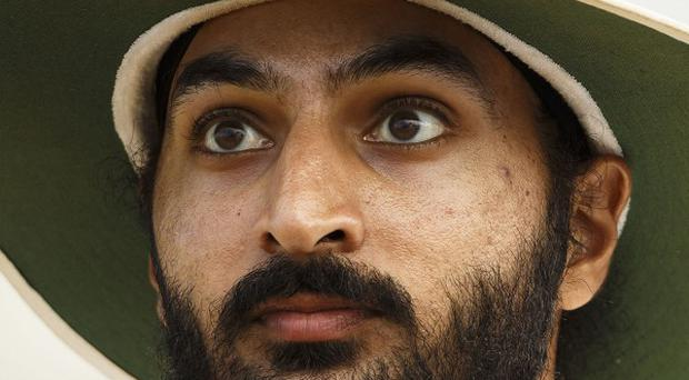 Monty Panesar reportedly urinated on bouncers after being asked to leave a nightclub in Brighton