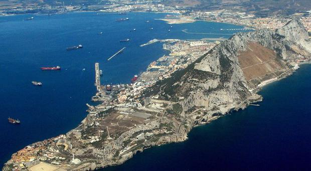 David Cameron has intervened in the ongoing argument over Spain's 'disproportionate' checks at the border with Gibraltar