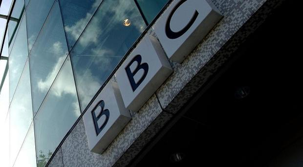 The BBC spent 25 million pounds on severance payments for 150 high-ranking staff in a three-year period up to December, figures show