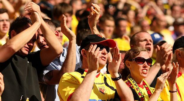 Nearly one in four fans spend more on travel than they do on a match ticket, a new survey has found