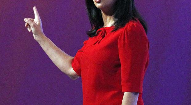 Shadow energy secretary Caroline Flint has attacked the Government for failing to reform the 'broken' energy market
