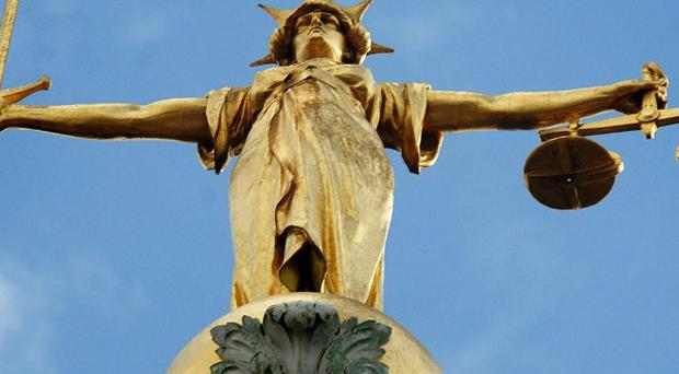 Judge Nigel Peters' comments during a sentencing hearing are being investigated by the Office for Judicial Complaints