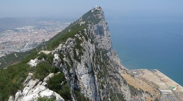 Spain is seeking to join forces with Argentina over the issue of Gibraltar, according to reports