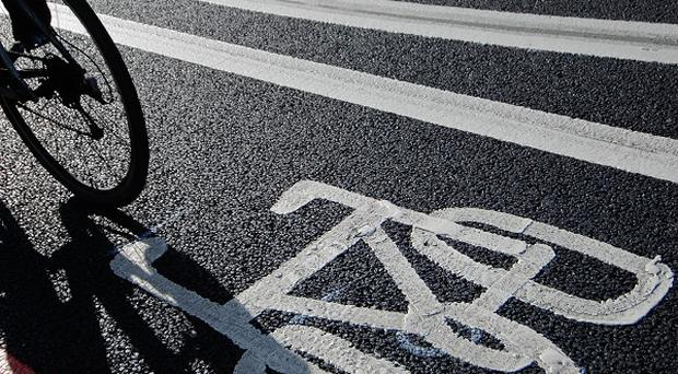 The announcement includes a commitment from the Government to cut red tape that can stifle cycle-friendly road design