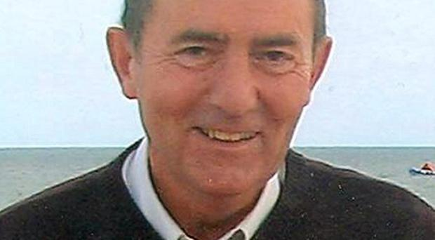 Brian Holmes died following a row in the car park of the Asda supermarket in Biggleswade (Bedfordshire Police/PA)