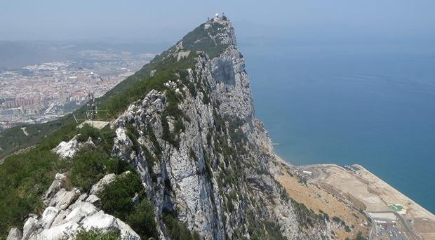 The Spanish government has imposed extra checks at the border to Gibraltar leading to lengthy queues