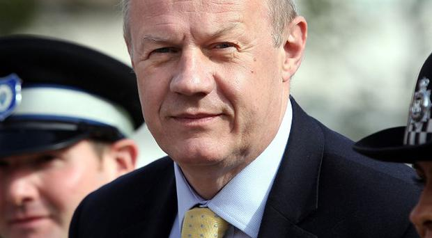 Damian Green said that magistrates are 'the cornerstone of our justice system'