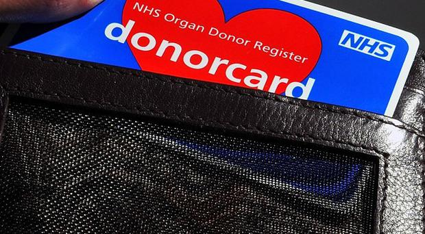 More must be done to increase the number of families willing to donate the organs of their loved ones, NHS Blood and Transplant said