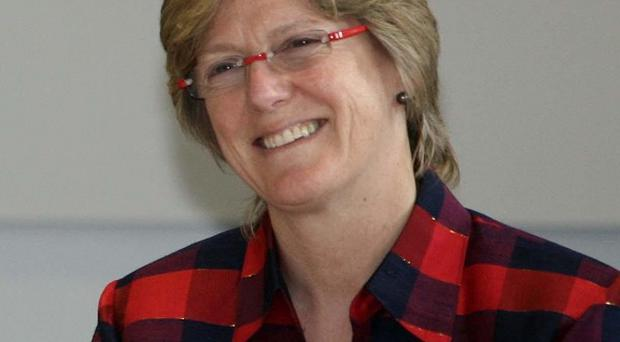 Professor Dame Sally Davies said many people with HIV are now 'leading lives that are normal in quality and length'