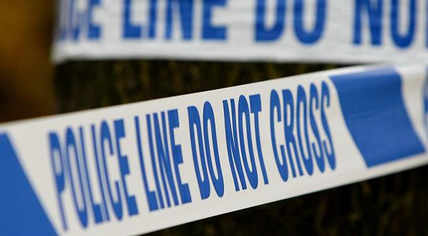 Three men, aged 21, 19 and 18, and a 16-year-old boy have been arrested on suspicion of murder