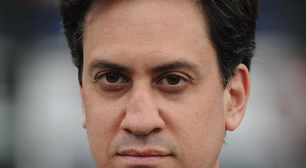 A poll of Labour voters found that a third think Ed Miliband should not lead the party into the next general election