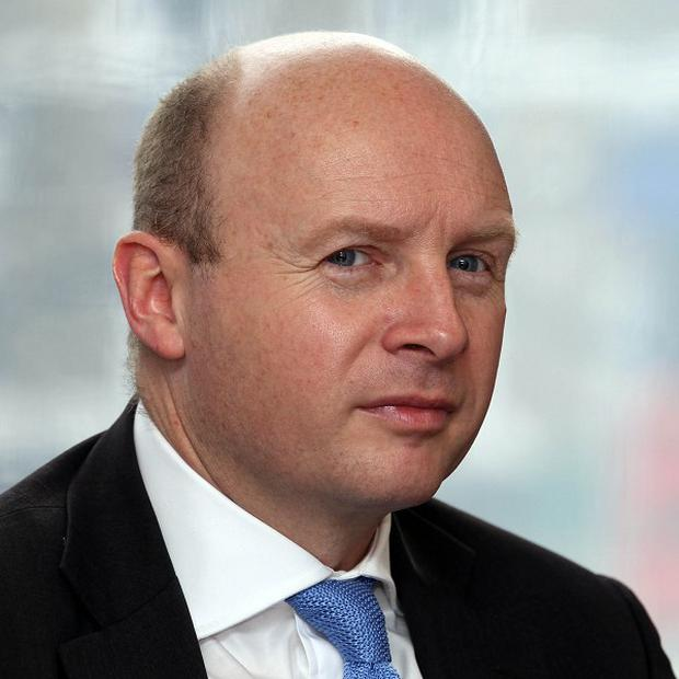 Shadow work and pensions secretary Liam Byrne will criticise the Department of Work and Pensions, saying it needs to be 'back on track'
