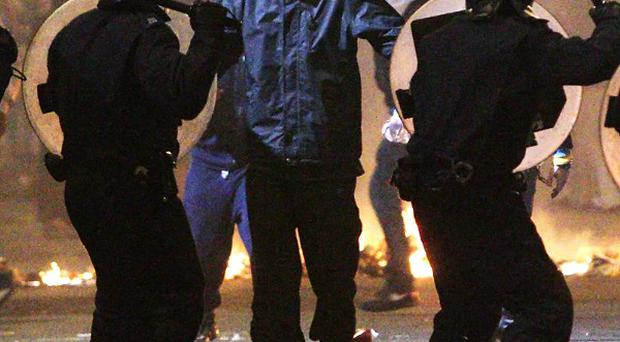 The police shooting of Mark Duggan in north London sparked a wave of rioting that spread across parts of the UK
