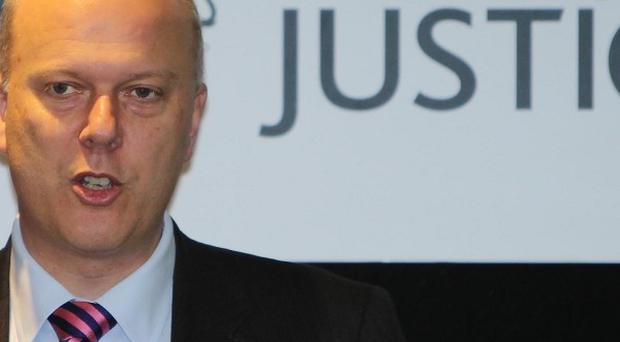 A charity has written to Chris Grayling to 'invite' the Justice Secretary to put in place a complaints system for youths in secure training centres