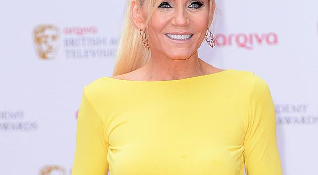 Michelle Collins appeared on the cobbles in June 2011, but her appearance was met with some criticism over her northern accent