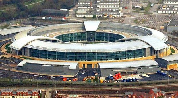 GCHQ has a listening post in an unspecified destination in the Middle East, according to reports