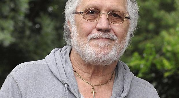 Dave Lee Travis, real name David Patrick Griffin, is charged with 11 counts of indecent assault
