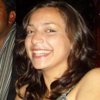 Meredith Kercher was killed while studying in Italy