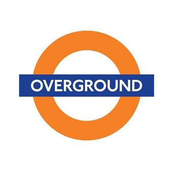 RMT members at London Overground are due to strike in a row over jobs
