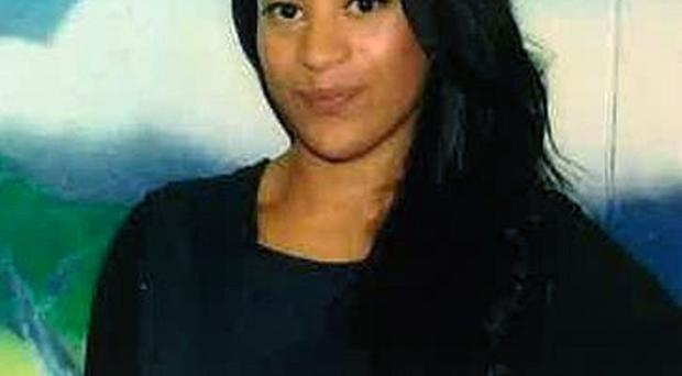 Sabrina Moss, 24, died in hospital after a double shooting while out celebrating her birthday