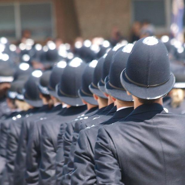 The PCCs replaced existing police authorities in 41 force areas across England and Wales