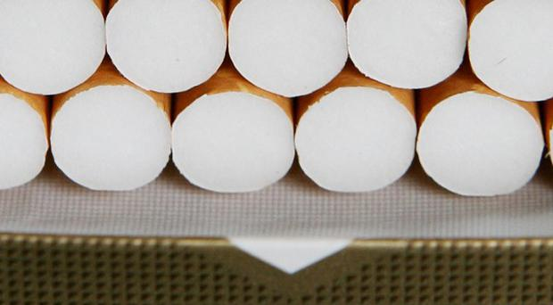 Cancer Research UK is running a campaign to remove 'attractive' branding from cigarette packaging