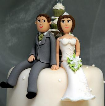 Researchers discovered advice for newly-weds from vicars, including a tip to grooms not to be critical of their wife's baking skills