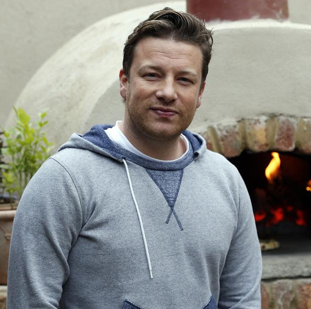 Jamie Oliver says European youngsters work harder than their UK counterparts